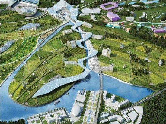 Что будет в домодедово парк в будущем